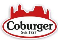coburger logo